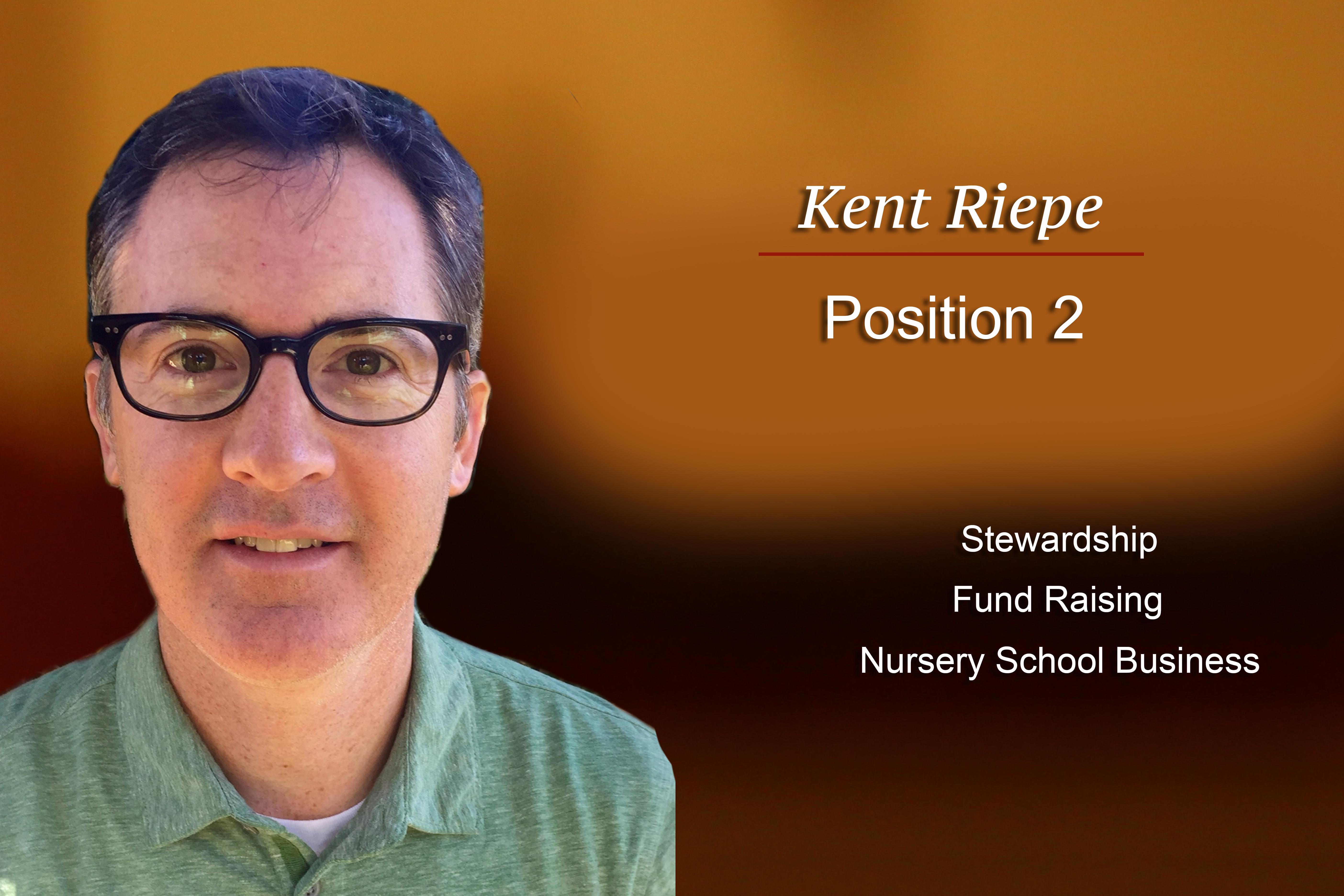 Kent Riepe 2016