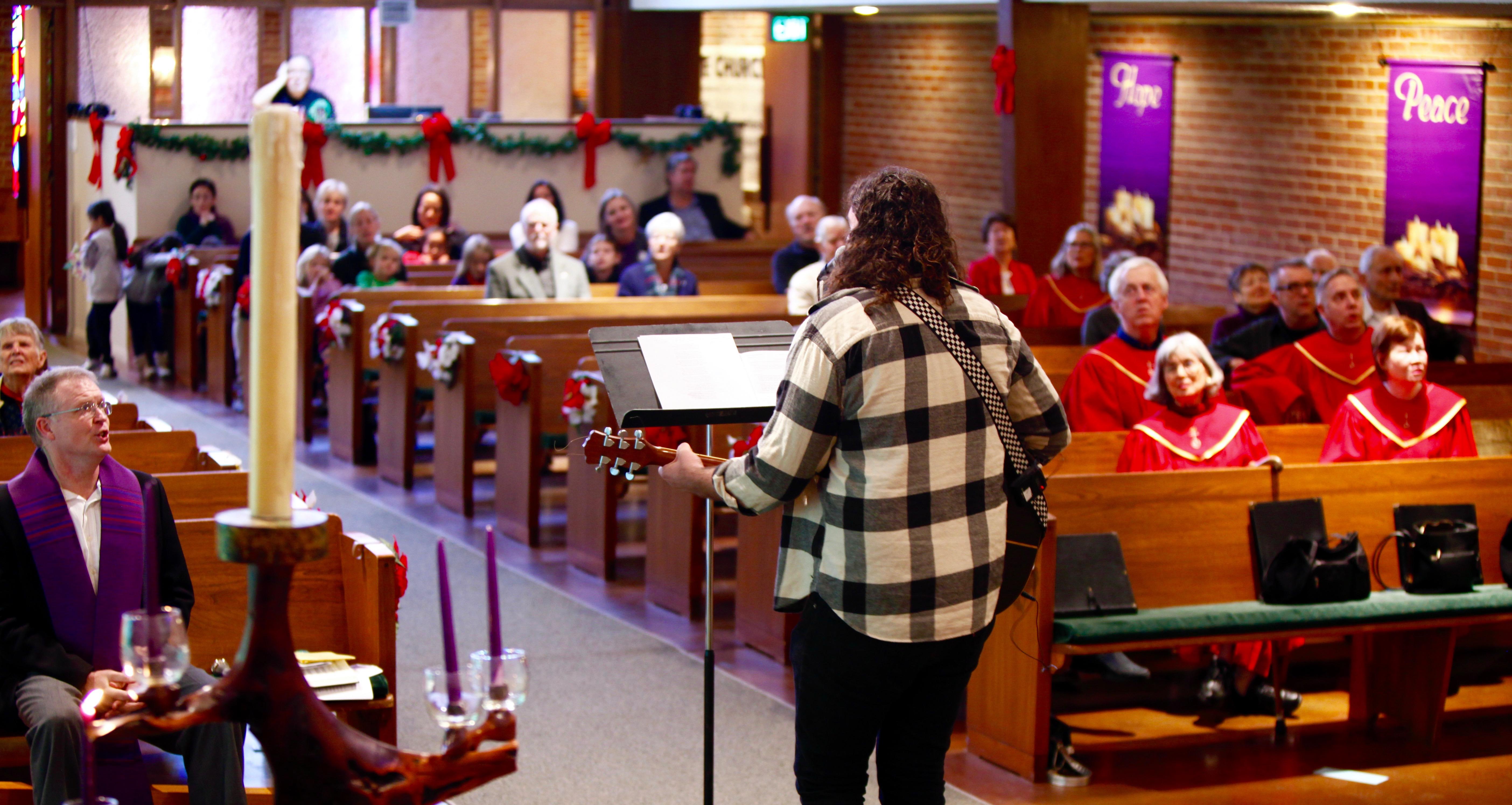 Woodland Hills Community Church